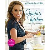 Giada's Kitchen: New Italian Favorites ~ Giada De Laurentiis