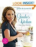 Giada's Kitchen: New Italian Favorites