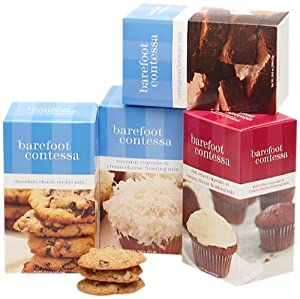 Barefoot Contessa Cake Mixes Reviews