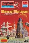 Perry Rhodan 971: Alarm auf Martappon...