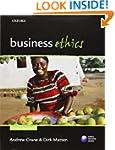Business Ethics: Managing corporate c...