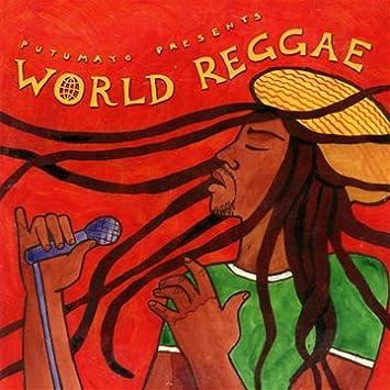 World Reggae [雷鬼的世界] - 癮 - 时光忽快忽慢,我们边笑边哭!
