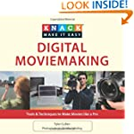 Knack Digital Moviemaking: Tools & Te...