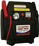 51f5WJOHEzL. SL160  Battery Jump Starter 12V w/Air Compressor