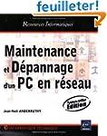 Maintenance et d�pannage d'un PC en r...