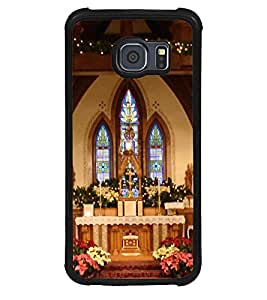 TOUCHNER (TN) Colorfull Music Back Case Cover for Samsung Galaxy S6::Samsung Galaxy S6 G920