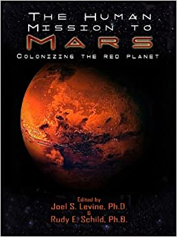 Planet Mars Colonizing - Pics about space