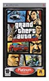 echange, troc GTA : Liberty City stories - platinum