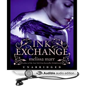 PDF EXCHANGE DOWNLOAD FREE INK MARR MELISSA