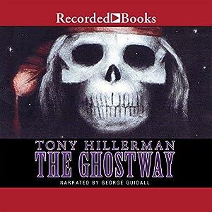 The Ghostway Audiobook