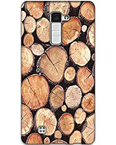 WEB9T9 LG K10 Back Cover Designer Hard Case Printed Cover