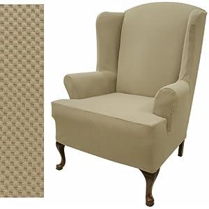 Custom IKEA Ektorp Chair Slipcover in Oatmeal Linen. $165 ...