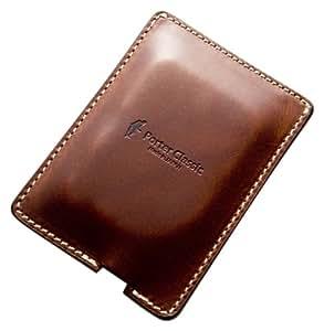 FREECOM Porter Classic Leather ポータブルハードディスク 1.8インチ 250GB 34395