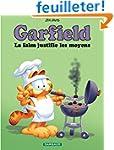 Garfield - tome 4 - La faim justifie...