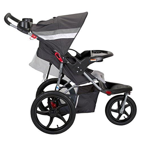 Baby Trend Range Jogging Stroller Liberty Baby Stroller