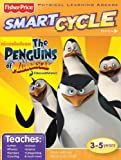 Fisher-Price SMART CYCLE Software - The Penguins of Madagascar