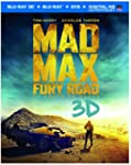 Mad Max: Fury Road [Blu-ray 3D + Blu-...
