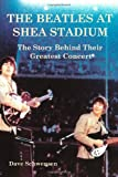 The Beatles At Shea Stadium