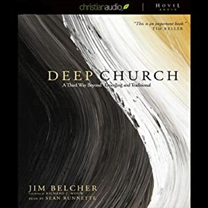 Deep Church Audiobook