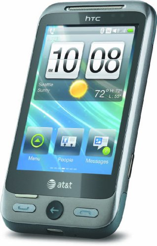 HTC Freestyle Phone (AT&T)