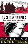 Vertigo Essentials: American Vampire...