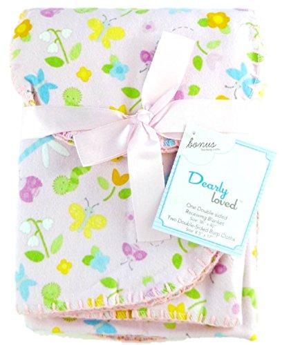 Flannel Blanket Pattern front-822779