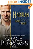 Hadrian Lord of Hope (Lonely Lords) (Volume 12)