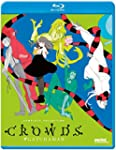 Gatchaman Crowds  - Complete Collecti...