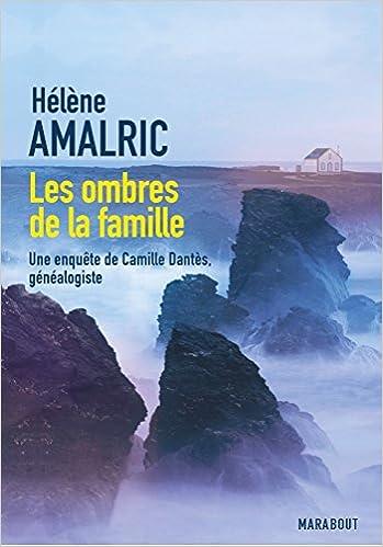 Les ombres de la famille de Hélène Amalric