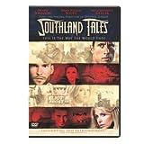 Southland Tales ~ Dwayne Johnson