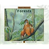About Habitats: Forests