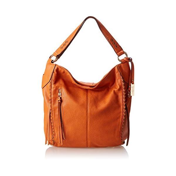 Jessica Simpson Dream Weaver Bucket Shoulder Bag - Visuall.co c651b7c54923d