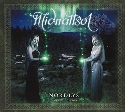 Nordlys by MIDNATTSOL (2008-04-01)