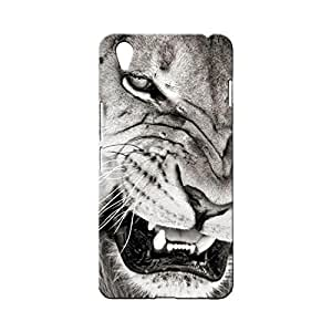 BLUEDIO Designer Printed Back case cover for Oneplus X / 1+X - G1765