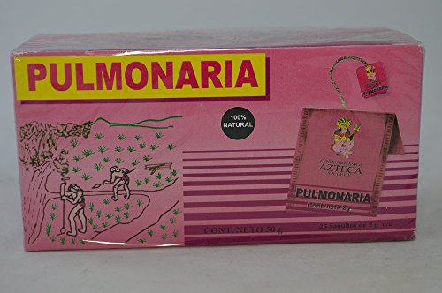 Te Pulmonaria Can Help To Combat Cough,Sore Throat