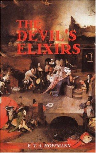 The Devil's Elixirs