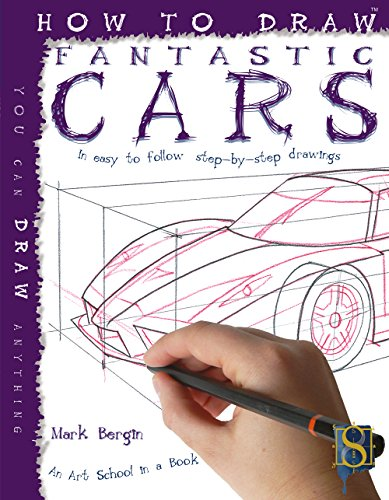 How To Draw Cars (Fixed Layout edition) (How To Draw Le compare prices)