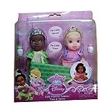 My First Disney Princess - Little Princess Tiana & Aurora