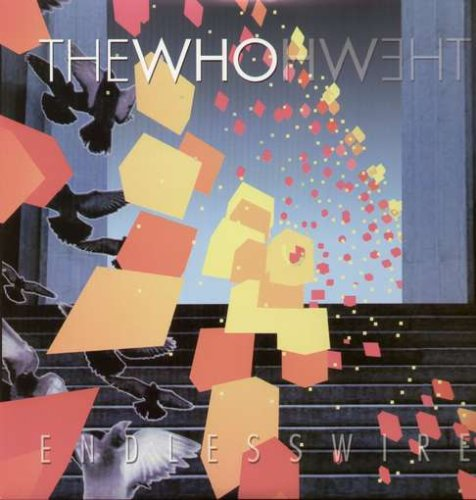 The Who - Endless Wire ( 2 CD Deluxe Edition) - Zortam Music
