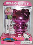 Create Your Own Hello Kitty Metallic Graffiti Bank, Markers and Stickers