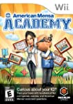 Maximum Games American Mensa Academy