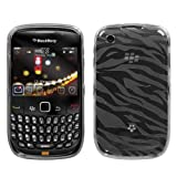 MyBat BlackBerry Curve 8520 / 8530 / 9300 / 9330 Candy Skin Cover - T-Clear ....
