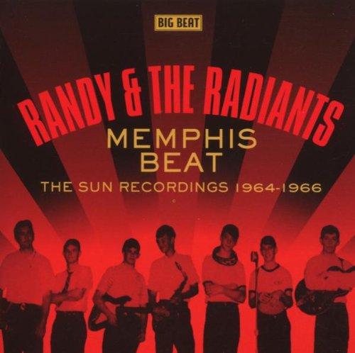 Memphis Beat: The Sun Recordings 1964-1966