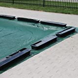 Aqua Blocks Pool Cover Weights for IG Pool Covers - 12 Pack