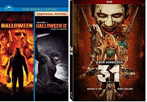 Buy Halloween Movie Now!