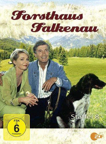 Forsthaus Falkenau - Staffel 08 [3 DVDs]
