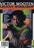 Wooten Victor Groove Wrkshp Gtr 2dvd [Import anglais]