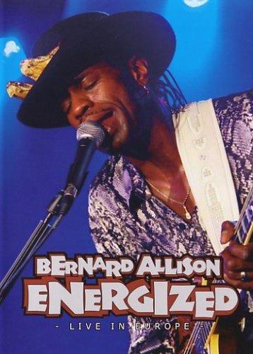 Bernard Allison - Energized