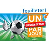 Une question de foot par jour 2011