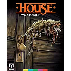 House: Two Stories [Blu-ray]